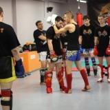 тайский бокс тренировки