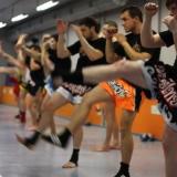 Тайский бокс на Семеновской