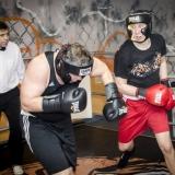 бокс на семеновской